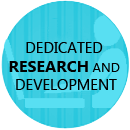Citrus Informatics Dedicated Research Development