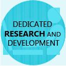 Citrus Informatics Dedicated Research Development